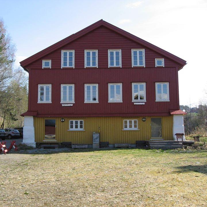 Kulturverkstaden Magasinet