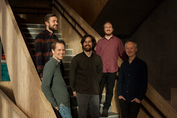 Voss Jazzklubb