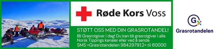 Voss Røde Kors
